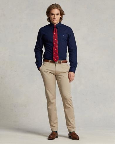 Men's Casual Shirts   Men's Oxford Shirts   Ralph Lauren UK
