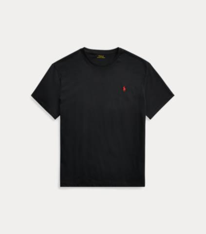 Classic Fit Crewneck T-Shirt