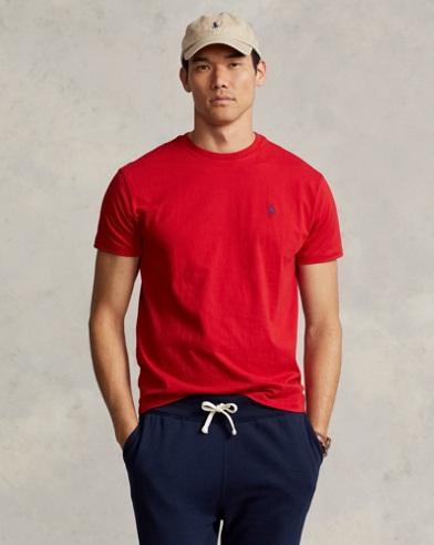 Crewneck T-Shirt - All Fits