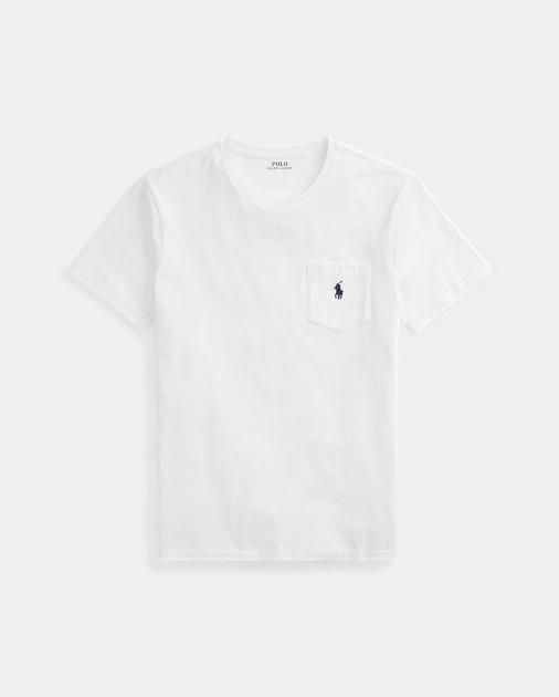 Polo Ralph Lauren Custom-Slim-Fit Baumwoll-T-Shirt 2