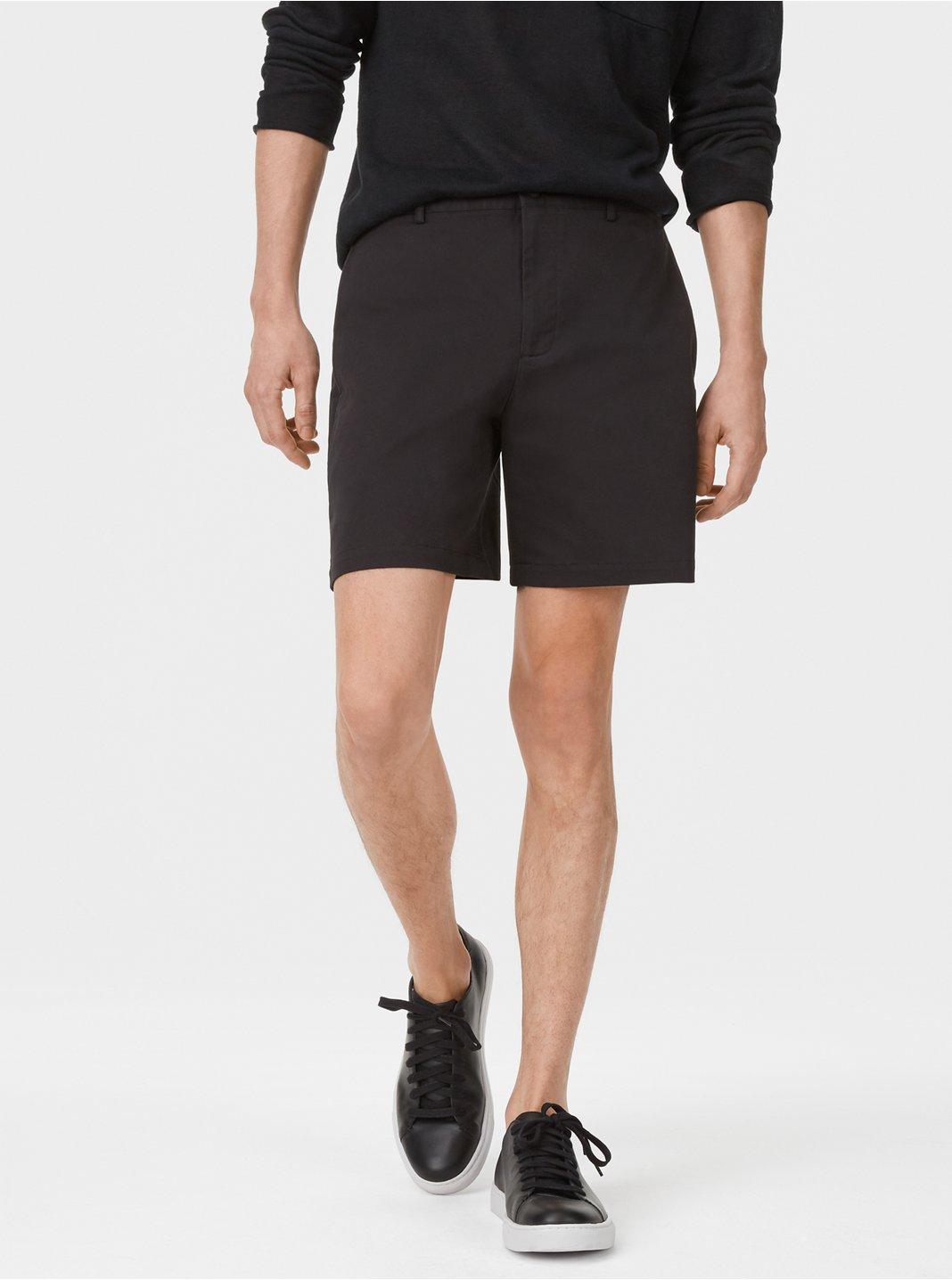 "Baxter 7"" Shorts"
