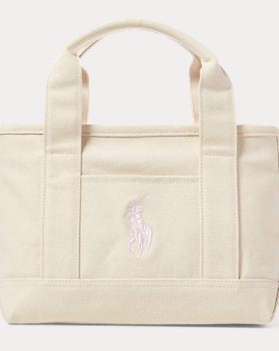 Canvas Small Scholar II Tote
