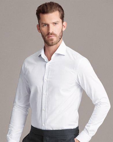 Graph-Check Shirt