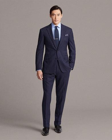 Gregory Handmade Suit