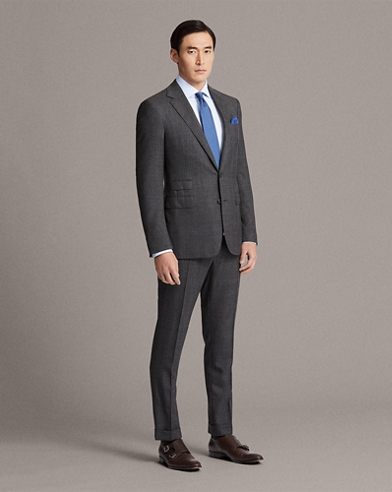 Gregory Handmade Suit