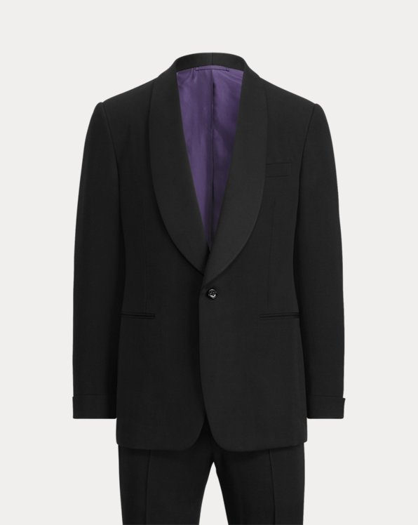 Gregory Handmade Shawl Tuxedo