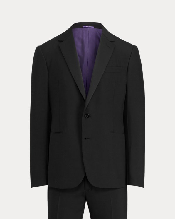 Gregory Notch-Lapel Tuxedo