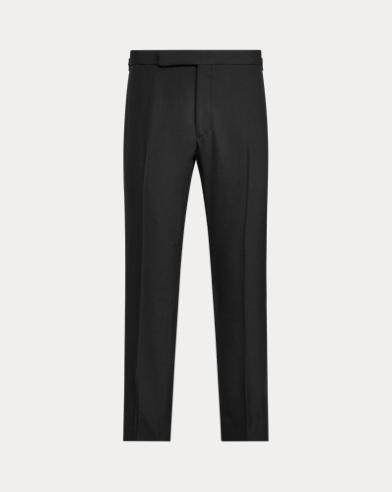Gregory Wool Tuxedo Trouser