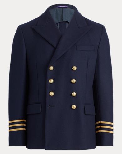 Admiral's Sport Coat