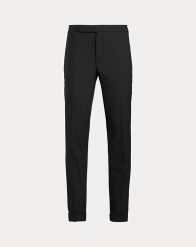 RLX Gregory Wool Twill Trouser