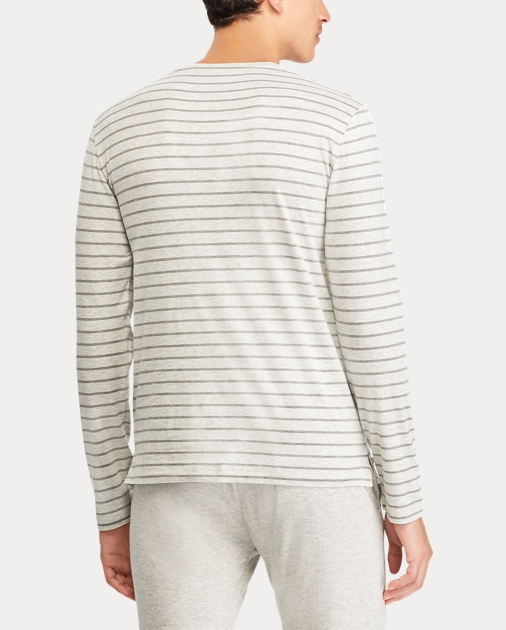 Purple Label Custom Fit Lisle T-Shirt 5
