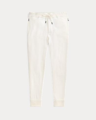 Pantalon de jogging laine cachemire