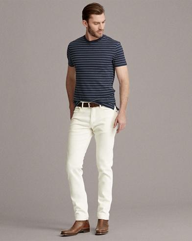 Custom Fit Lisle T-Shirt