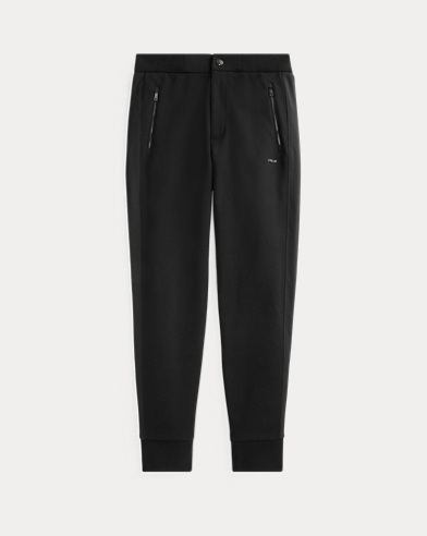 RLX Tapered Double-Knit Pant