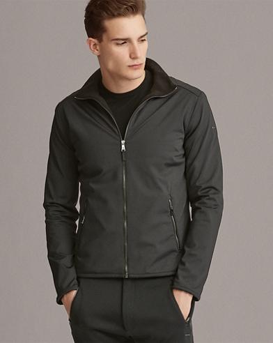 RLX Paneled Jacket