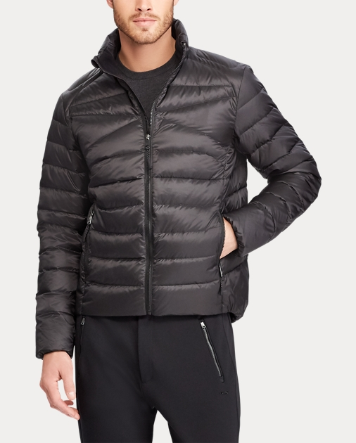 new style 378d6 2f0d6 RLX Packable Down Jacket