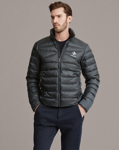 RLX Packable Down Jacket