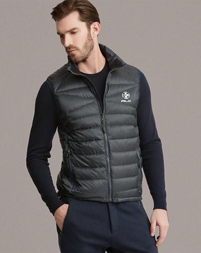 9a1738bd43d1 RLX Packable Down Vest
