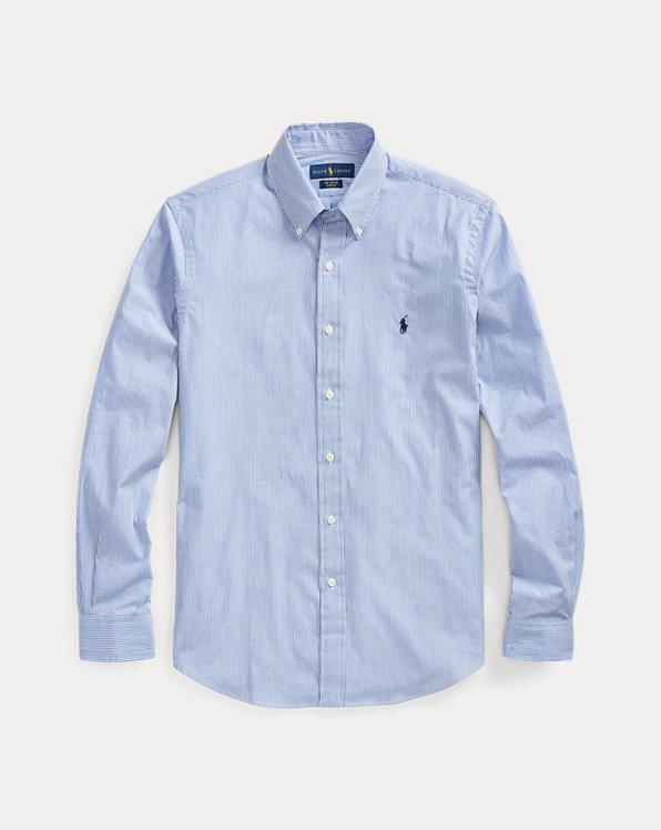 Camisa de rayas classic fit