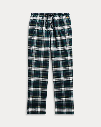 Flannel Sleep Bottom