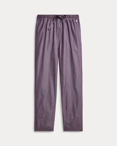Cotton Sleep Trouser