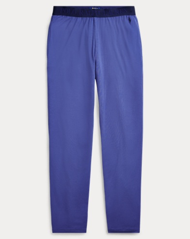 Slim Fit Cotton Sleep Trouser