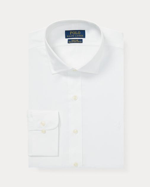 newest 3678c 5fa0e Custom Fit Easy Care Shirt