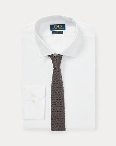 Camisa Slim Fit de cuidado fácil