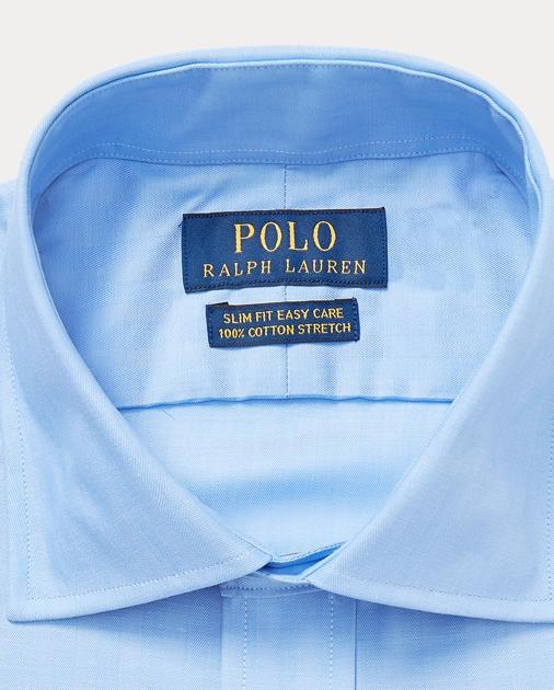 Polo Ralph Lauren Slim Fit Twill Shirt 3