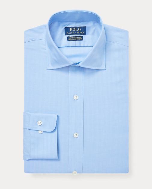 Polo Ralph Lauren Slim Fit Twill Shirt 4