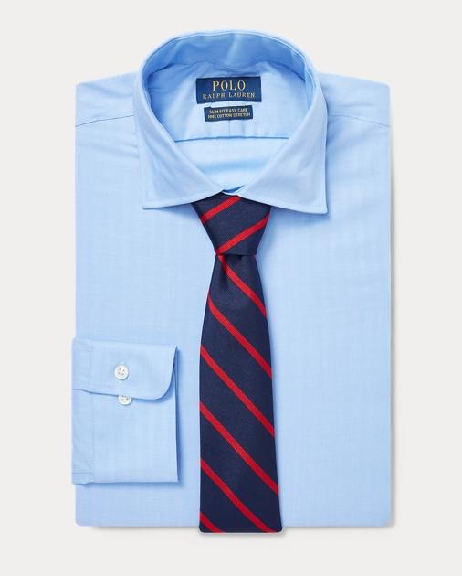 Polo Ralph Lauren Slim Fit Twill Shirt 1