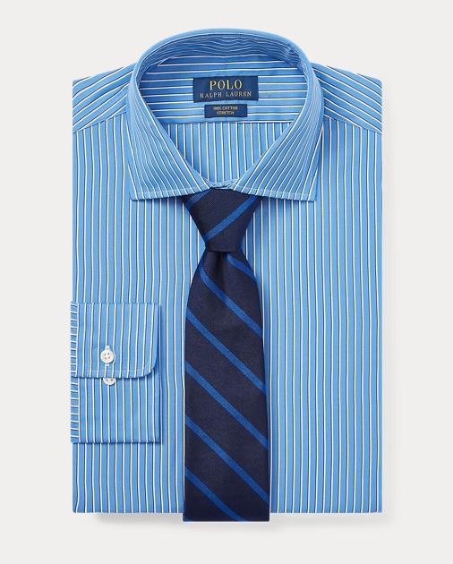 46caf79031f Polo Ralph Lauren Custom Fit Striped Shirt 1