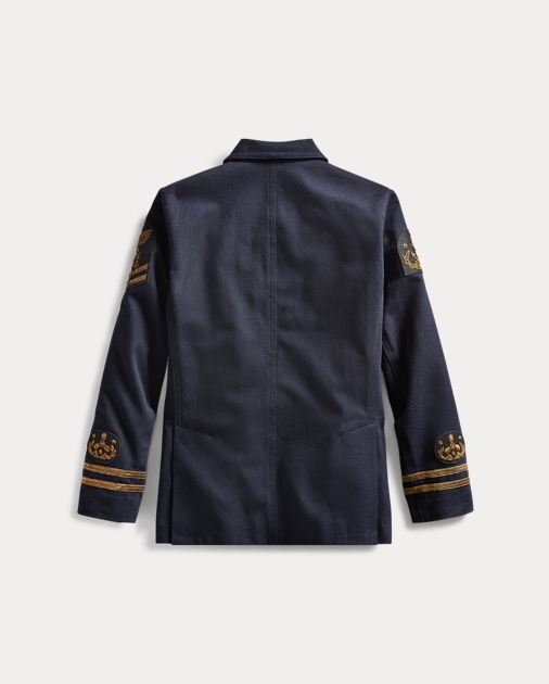RRL Limited-Edition Admiral Jacket 2