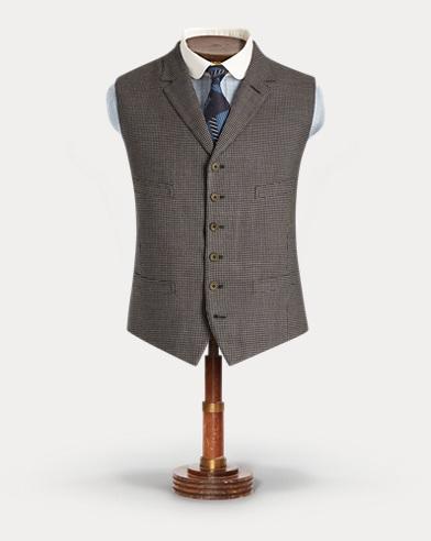 Cotton-Wool Vest