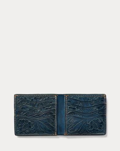 41deabbc82 Men's Wallets, Card Holders, Keychains, & Leather Goods | Ralph Lauren