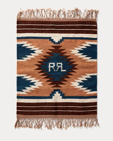 Limited-Edition Mini Rug