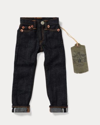 Limited-Edition Mini Jean