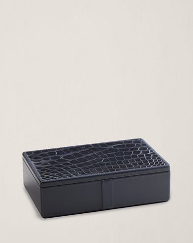 Southwark Alligator Box