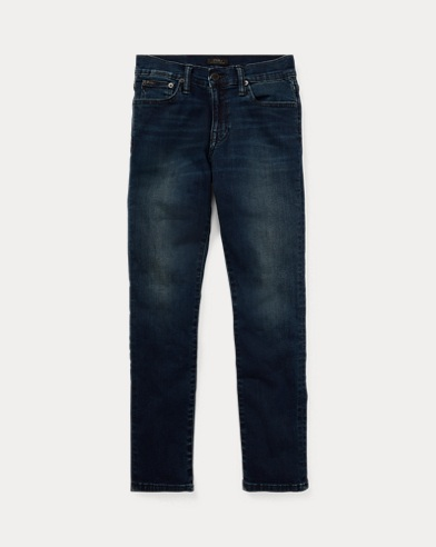 Jean skinny Eldridge stretch