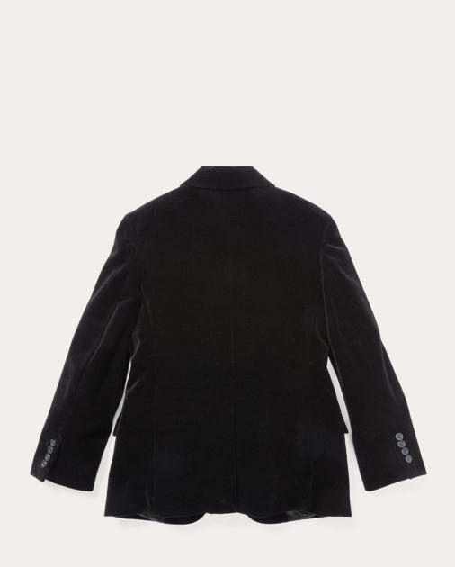 9ef01e4c4 Polo Velvet Sport Coat
