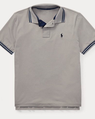 Performance Lisle Polo Shirt