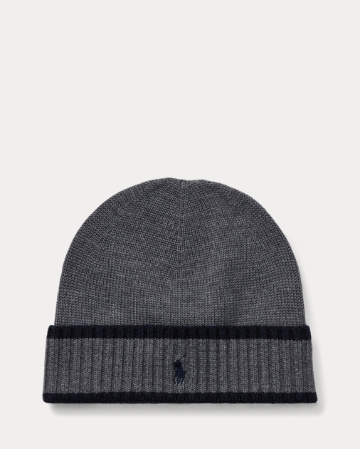 produt-image-0.0. FOE BOYS Striped Merino Wool Hat 87bdd3f3ba8