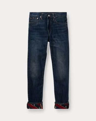 Slim-Fit Jeans Sullivan