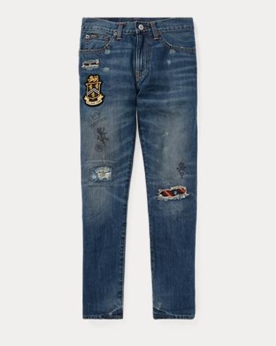 Sullivan Slim Collegiate Jean