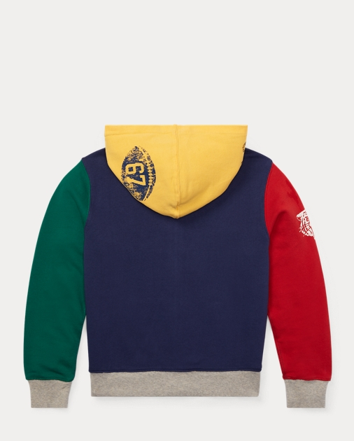 bec2fa51c Boys 8-20 Cotton French Terry Hoodie 2