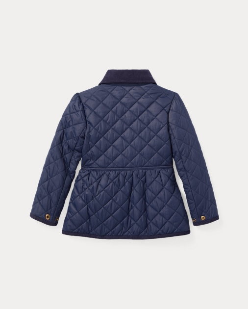00e3b04e37929f Quilted Barn Jacket