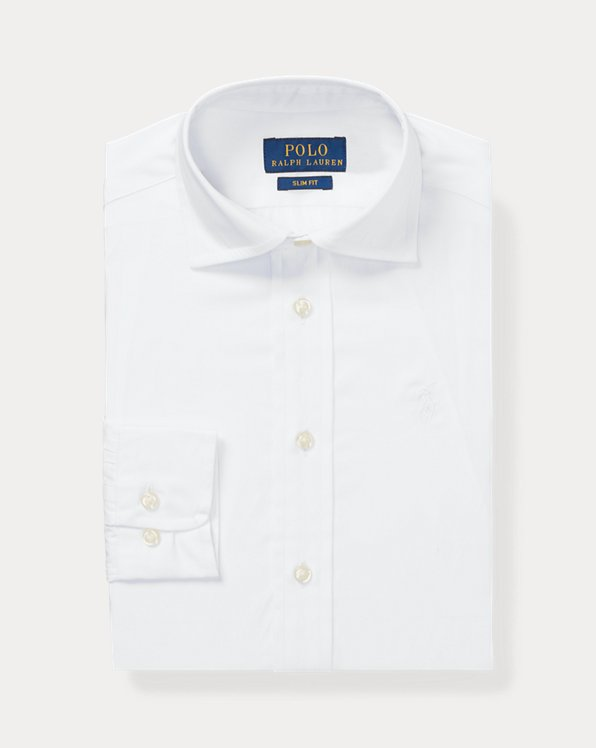 Regent Slim Fit Dress Shirt
