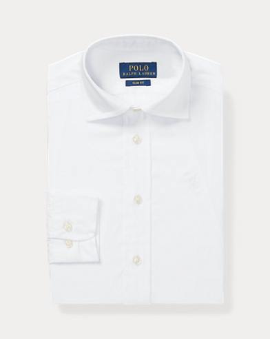 8c5dad2c Boys' Button Down Shirts & Dress Shirts in Sizes 2-20 | Ralph Lauren