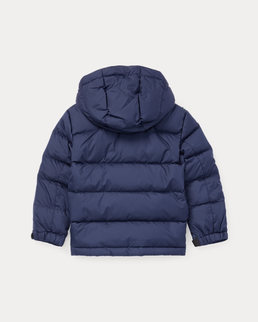 19e9f7be7629 Quilted Ripstop Down Jacket