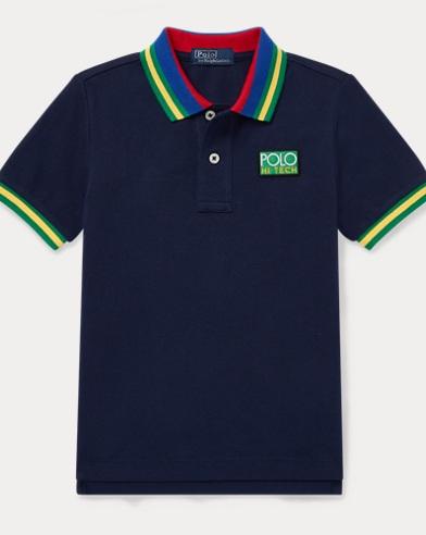 Shortamp; Shirts PolosRalph Lauren Boys' Sleeve Long Polo XiPkuZ